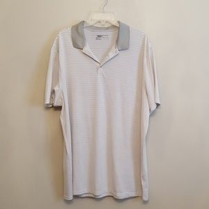 Nike Golf~ Dri-Fit Polo Shirt